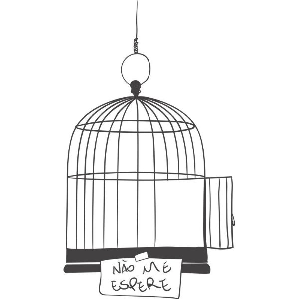 Sonhada Liberdade
