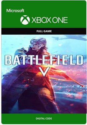 Battlefield V ( BF 5) Xbox One Mídia Digital