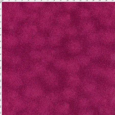 Tecido Círculo Poeirinha VINHO- 1901 - 0,50cmx1,46 Mts