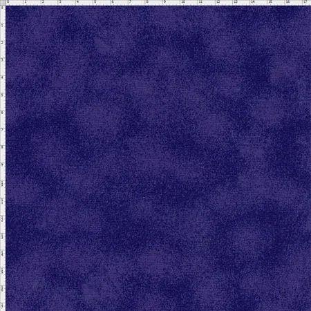 Tecido Círculo Poeirinha AZUL MARINHO- 1907 - 0,50cmx1,46 Mts