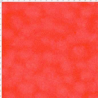 Tecido Círculo Poeirinha VERMELHO - 1897 - 0,50cmx1,46 Mts