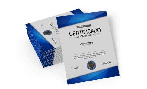 Certificado Personalizado A3