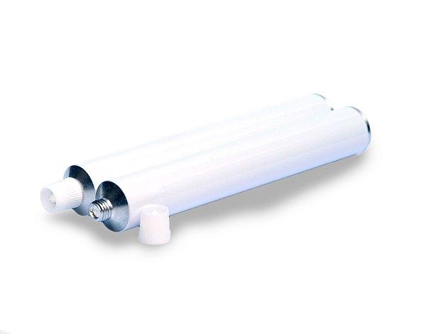 Bisnaga de Brigadeiro em aluminio 30 g (10 unid.)