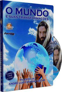 O Mundo e Suas Transformações - André Luis Chiarini Villar