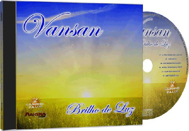 Brilho de Luz - Vansan