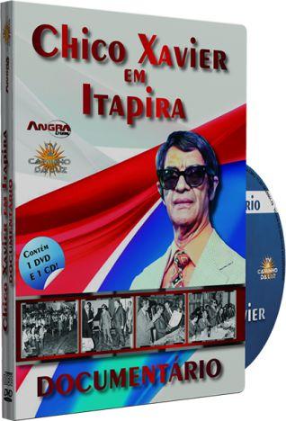 Chico Xavier em Itapira - Documentário