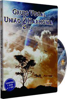 Terceiro Milênio - Grupo Vocal União e Harmonia