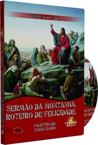 Sermão da Montanha, Roteiro de Felicidade - Izaias Claro
