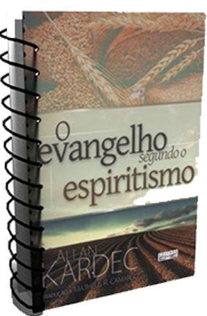 O Evangelho Segundo o Espiritismo - Allan Kardec (Tradução de Matheus R. Camargo)