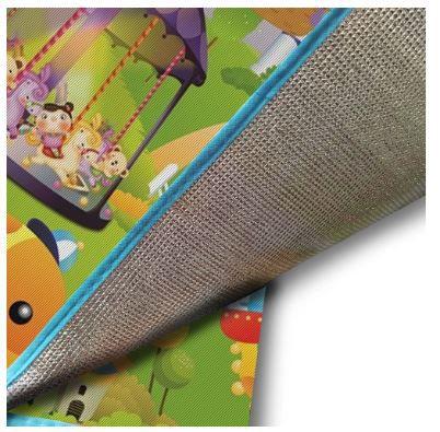 Tapete Infantil Térmico - Grande 1,00 x 1,80m