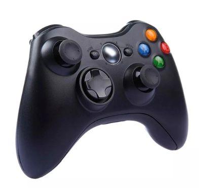 Controle Sem Fio Para Xbox 360 BM-501