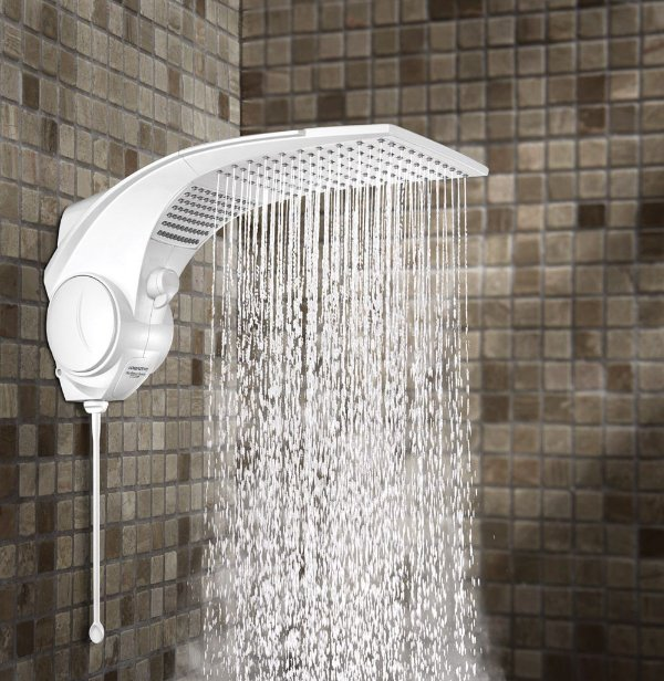 Duo Shower Quadra 220V