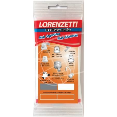 Resistência 055-A 5500W Lorenzetti - 220v