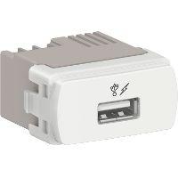 USB charger 2.0 1A 127/220V