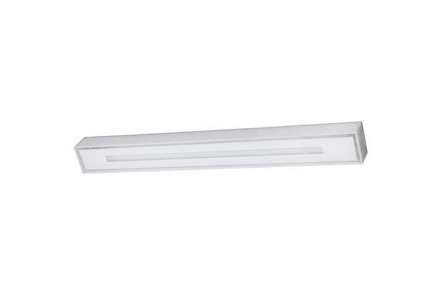 Luminária em Acrílico com Lâmpada LED