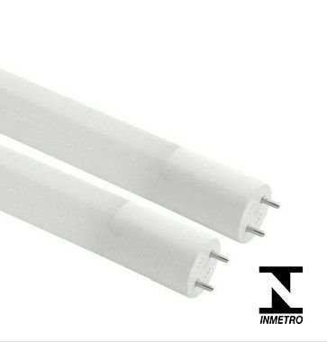 Lâmpada Tubular 10W Branco Fria (60cm)