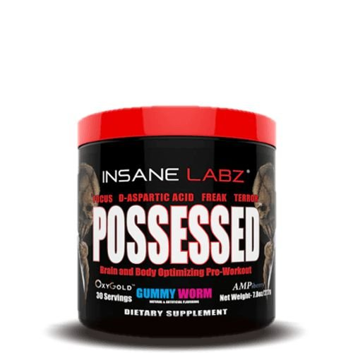 POSSESSED - Insane Labz | 222 gramas