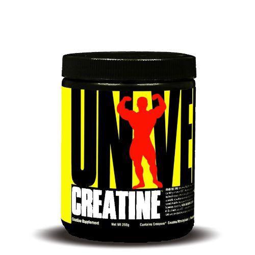 CREATINE - Universal Nutrition | 200 gramas