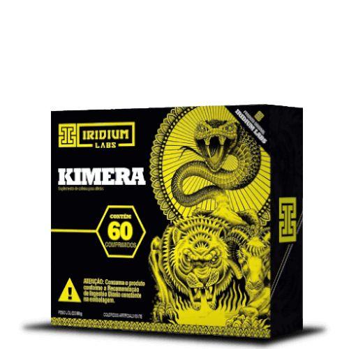 KIMERA - Iridium Labs | 60 cápsulas