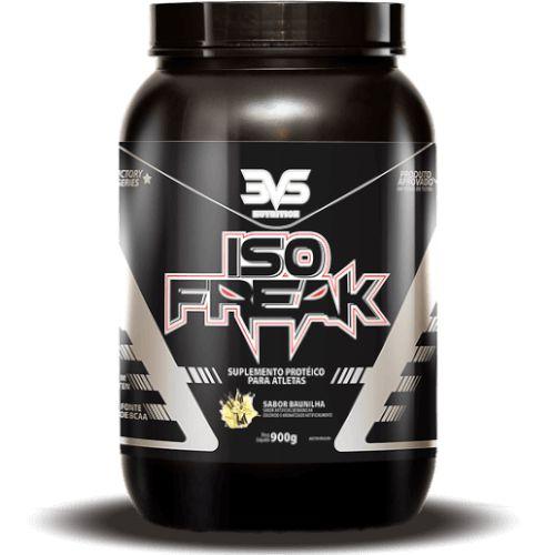 WHEY PROTEIN ISOFREAK - 3VS Nutrition | 900 gramas