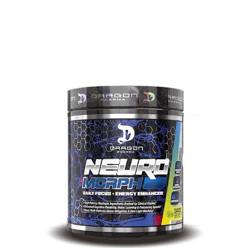 NEUROMORPH - Dragon Pharma | 112 gramas