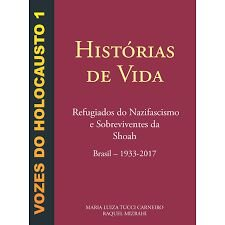 Vozes do Holocausto 1 - Histórias de vida