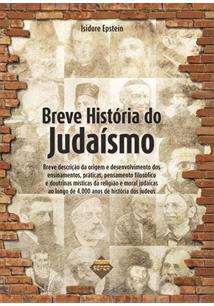 Breve historia do Judaísmo