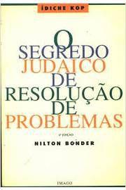 O Segredo Judaico de Resolução de Problemas
