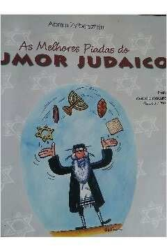 A Melhores Piadas do Humor Judaico