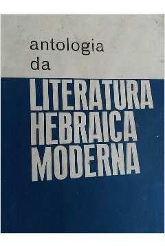Antologia da Literatura Hebraica Moderna