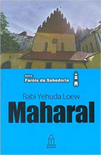 Rabi Yehuda Loevv - Maharal de Praga