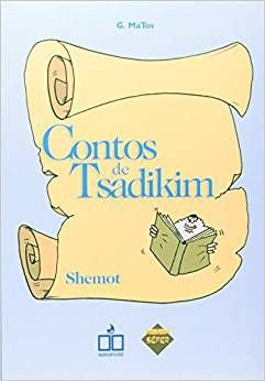Contos de Tsadikim - Shemot
