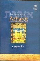 Azharót poema da compilação das 613 mitzvot