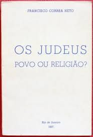 Os Judeus - Povo Ou Religião?