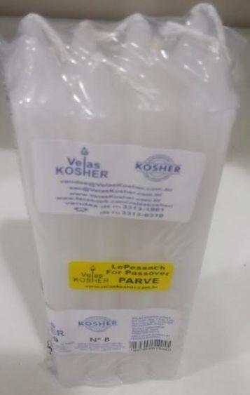Vela Kosher n° 8