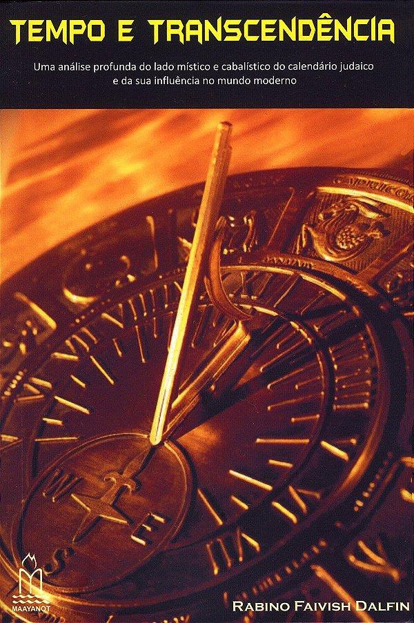 Tempo e transcendência