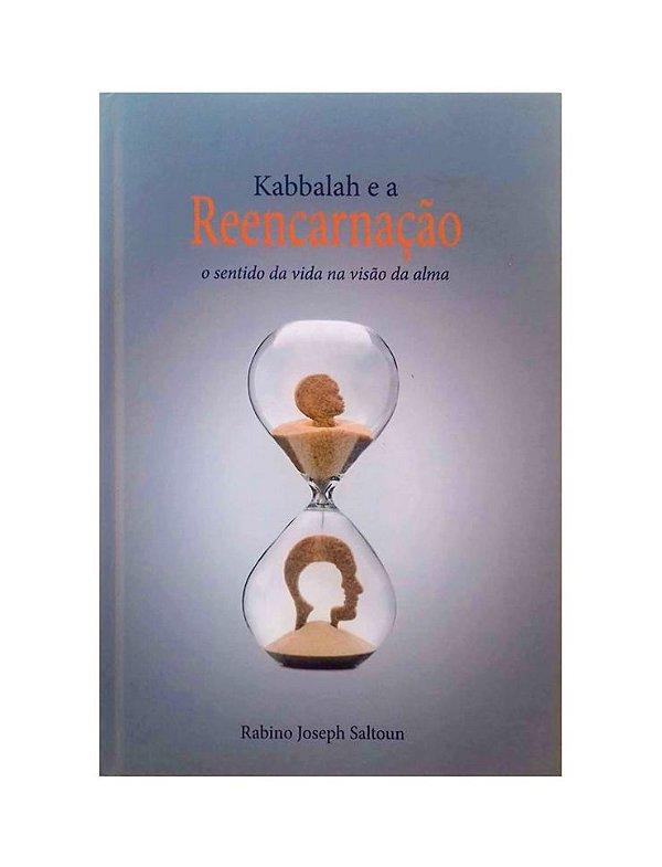 Kabbalah e a Reencarnação
