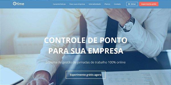 Software Web Otime