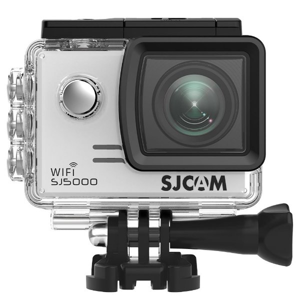 812727e28001cb Câmera SJ5000 wifi SJCAM original 14mp 1080p full hd filmadora sport a  prova d´água