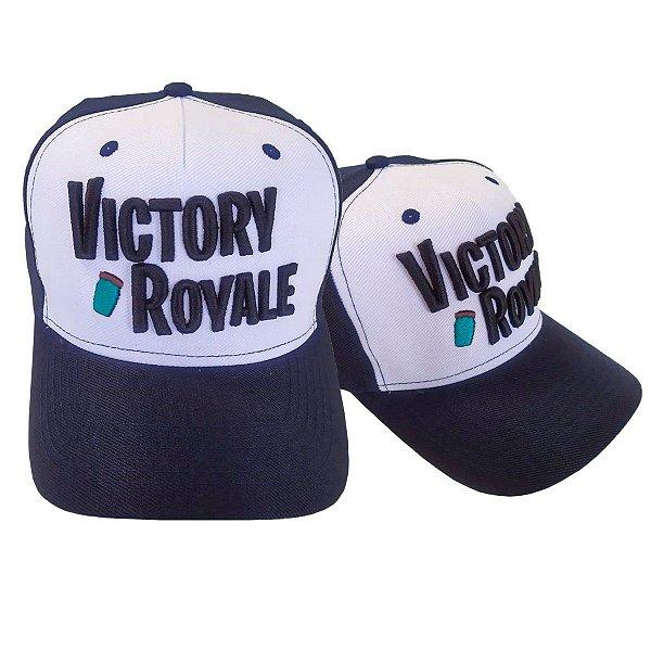 Boné Victory Royale