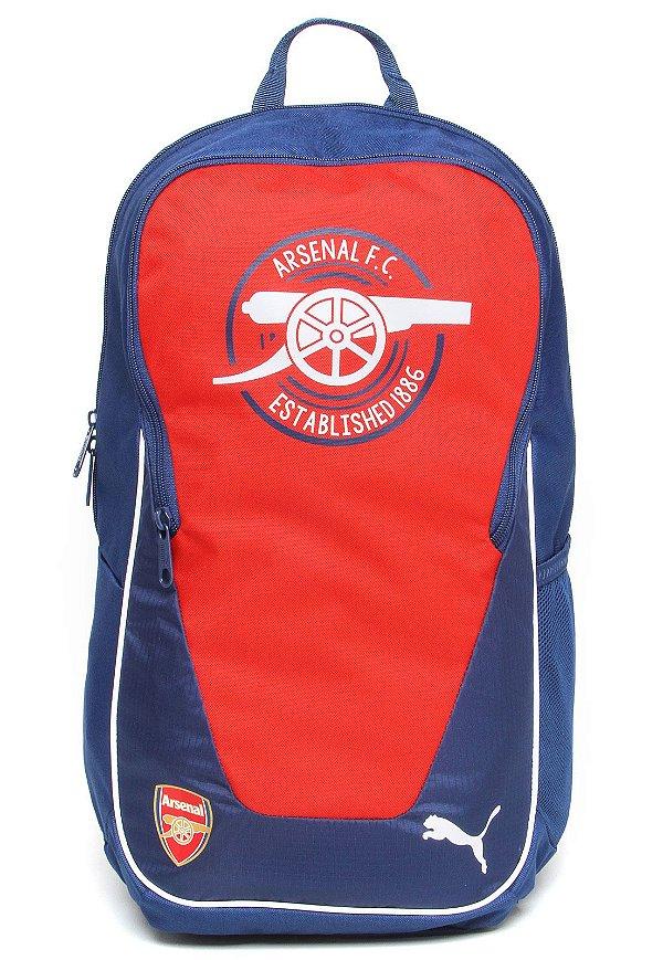Mochila Puma Arsenal Fanwear Backpack
