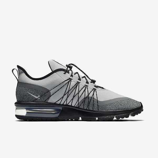 Tênis Nike Air Max Sequent 4 Utility