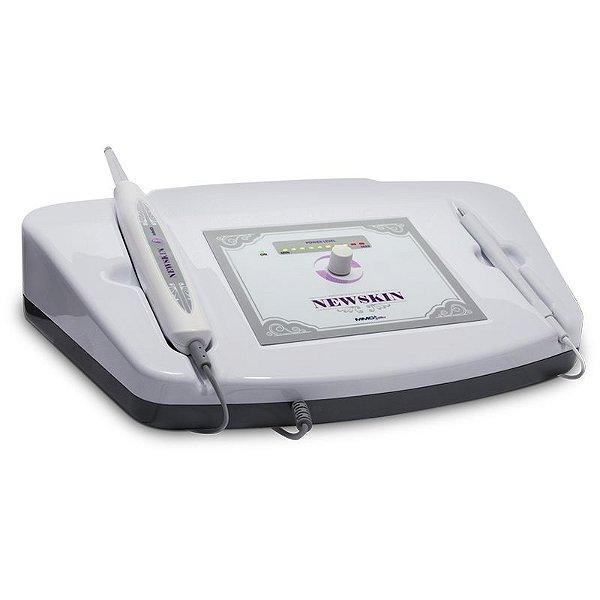 PROMOÇÃO: Eletrocauterizador e Despigmentador NEW SKIN (Estético) - MMO - (Ganhe: 03 unidades de Ponteiras XP)