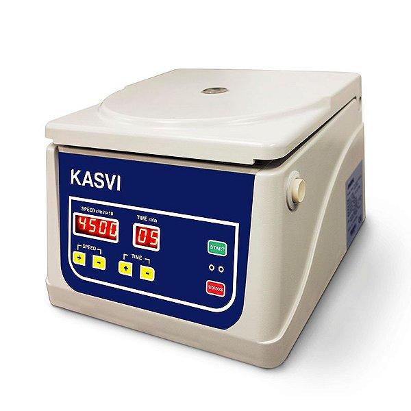 Centrífuga Digital K14-0815C (PRP/PRF) - KASVI