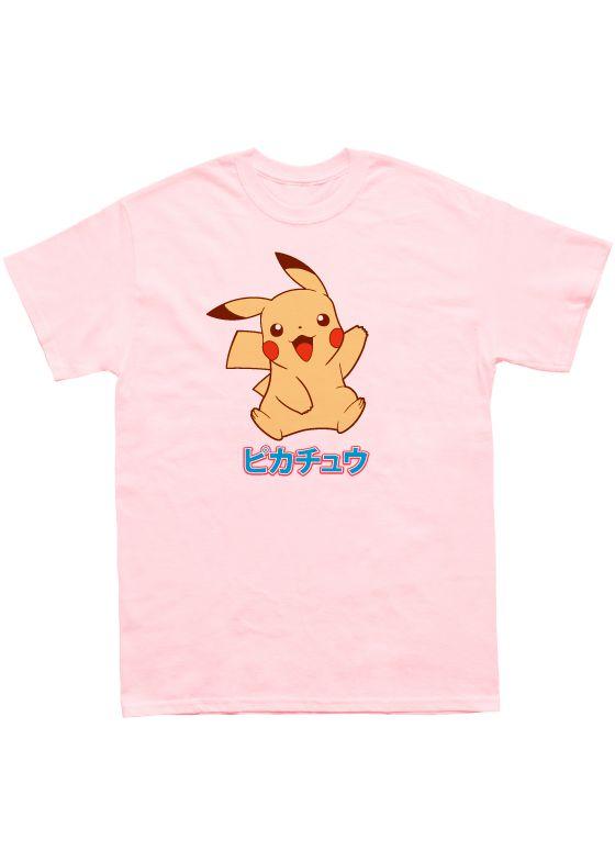 pikachu  ピカチュウ