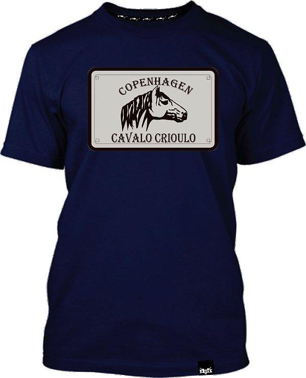 CAMISETA COPE CAVALO CRIOULO