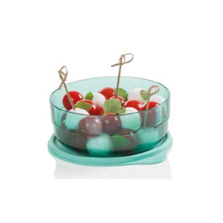 Tupperware Tigela Premier 500ml Verde Mint