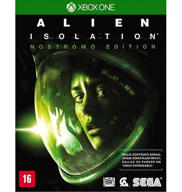Alien Isolation: Nostromo Edition - Xbox One