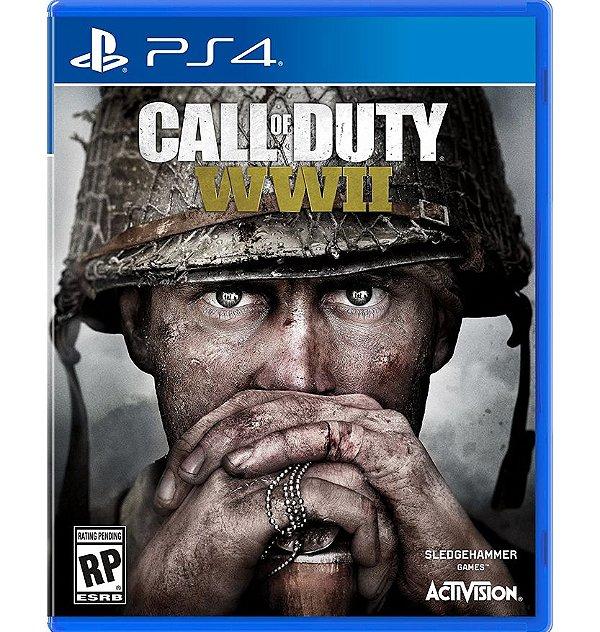 Call of Duty: WW II - PlayStation 4