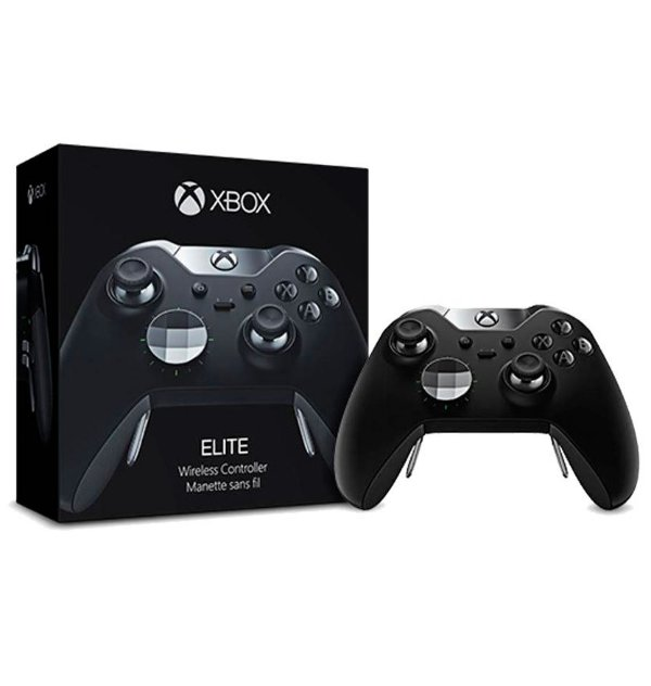 Controle Elite Wireless - Xbox One